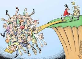 Resultado de imagem para desigualdade social