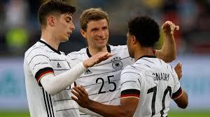Streamer barcellos bate recorde da maior live com 744 horas. Euro 2020 Fussball Em Und Die Deutschland Spiele Live Im Tv Livestream Und Liveticker Eurosport