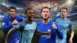 City & chelsea classic goals! Jadwal Liga Inggris Pekan Ke 16 Ini Prediksi Chelsea Vs Manchester City Live Rcti Halaman All Tribun Jambi