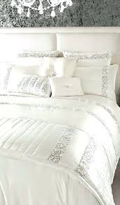 grey silver comforter set gorgeous silver comforters