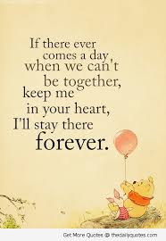 Winnie The Pooh Quotes About Love Stunning Winnie The Pooh Quotes About Love And Friendship Ryancowan Quotes