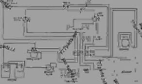 wiring diagram 24 volt system caterpillar diesel engine aggregate