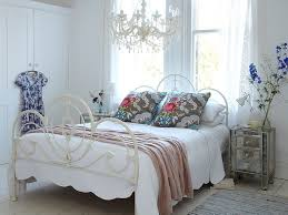 shabby chic bed. Fine Chic Throughout Shabby Chic Bed C