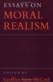 on moral realism essays on moral realism