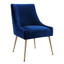 blue velvet accent chair. Blue Velvet Accent Dining Chair. Add Chair R