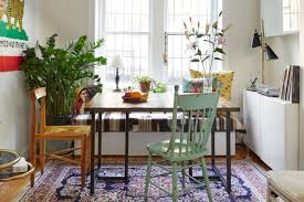 Banquette Seating Will Change Your Breakfast Nook For The Better