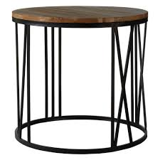 cool circular coffee tables uk industrial dulwich round coffee and side table styl on table outdoor
