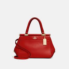 COACH  Grace Bag 20