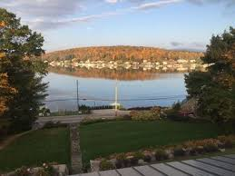 Harveys Lake Pa Spectacular Lakefront Presence And View Harveys Lake
