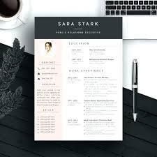 resume booklet resume booklet modern professional and creative template big