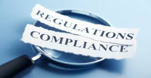 Catching Up More Changes To Regulation Cc