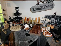 halloween office decoration theme. Zombie Themed Party Office Halloween Costume Ideas Group Decoration Theme N