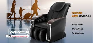 Massage Chair Vending Machine Business Cool Interesting Vending Massage Chairs With V48 Vending Massage Chairs