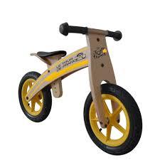 tour de france wood running balance bicycle 12 in wheels kid s bike