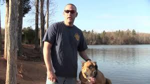 Off Leash Dog Training Client testimonial Kirk Marino - YouTube