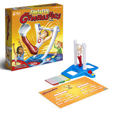 fantastic gymnastics. fantastic gymnastics game t