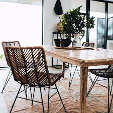brilliant rattan dining chairs inside chair vintage brown corcovado designs 11
