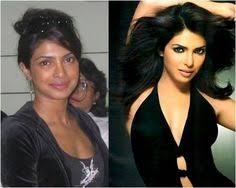 10 bollywood celebs who look unrecognizable without makeup toenail fungus treatment cellulite treatment