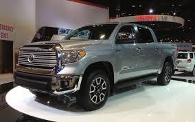 2013 Toyota Tundra - Information and photos - ZombieDrive