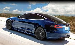 new tesla car release dateLudicrous Beauty The Tesla Model S 2015  Eluxe Magazine