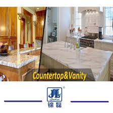 natural polished giallo santa cecilia granite for kitchen countertops vanities wall flooring tiles