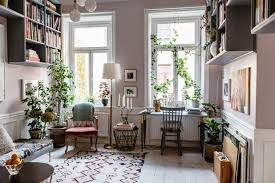 White airy home office Scandinavian White Airy Home Office Contemporary White Eclectic Home Office Library By Nadja Endler Photography Popsugar White Airy Home Office White 50 For White Airy Home Office