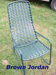 plastic webbing for outdoor chairs chair design ideas