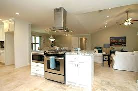 oven in island. Kitchen Island With Gas Range Stove And Oven Throughout Ranges Decor 16 In