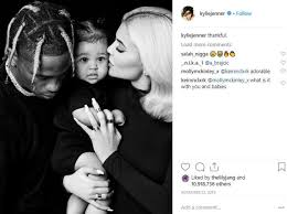 Kylie Jenner teases marriage to Travis Scott, again - Houston Chronicle