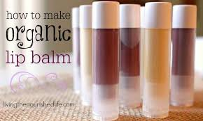 how to make lip balm pretty s of diy chapstick in diffe natural colors on