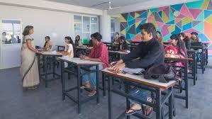 Best Design Schools In Bangalore Bangalore School Of Design K Narayanpura Interior