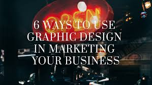 How To Copyright Graphic Design 6 Ways To Use Graphic Design In Marketing Your Business