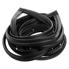 ford e series replacement doors & components carid com 2010 Ford F150 Rear Door Wire Harness soffseal� universal door seal kits 2010 ford f150 rear door wire harness