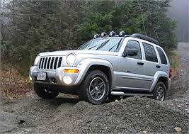 Jeep Liberty 2004 photo and video review, price - Allamericancars.org