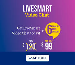CodeMarket - LiveSmart Video Chat For WoWonder - The Ultimate PHP Social Network Platform