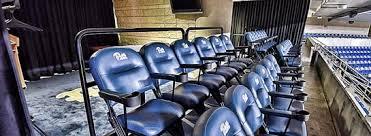 Premium Seating Hail To Pitt