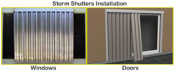 the following is a step by step procedure for the installation of storm window panels for the various windows on pulte homes including sliding glass