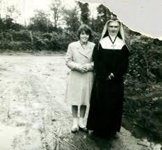 Ardboe Gallery - Ardboe – May 1964 Bernadette Coney of... | Facebook