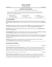 Hardware And Network Engineer Resume Sample Best of Network Engineer Resume Objective Network Engineer Resume Samples