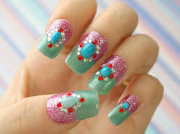 Top 20 Japanese Nail Art Ideas and Designs for 2016 | I Love My ...