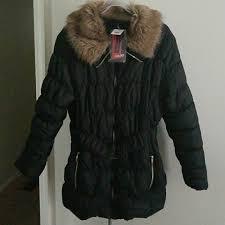 Yoki Ladies Winter Jacket