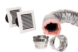 dehumidifiers duct kits handyman diy