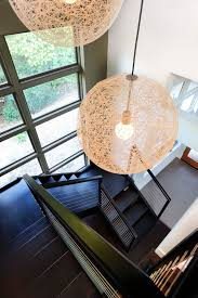 decorationastounding staircase lighting design ideas. astounding stairwell decorating ideas for staircase modern design with contrast wall decorationastounding lighting