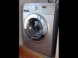 washing machine and dryer all in one. Exellent Dryer Overview Of The TITANIUM LG WM3431HS AllInOne Washer And Dryer Intended Washing Machine And All In One A