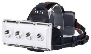Налобный <b>фонарь</b> UltraFire <b>W616</b> — купить по выгодной цене на ...