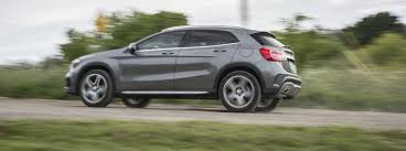 new release electric carMercedesBenz GLA Electric SUV Release Date