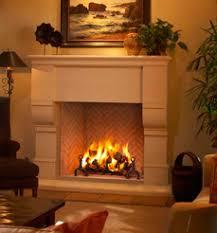 fmi Wood Burning Fireplaces