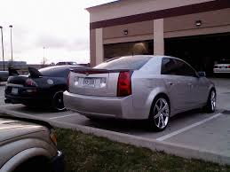 BmtEclipseGt 2006 Cadillac CTS Specs, Photos, Modification Info at ...