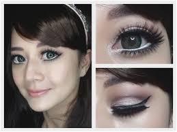 anese big eye makeup tutorial new big dolly eyes makeup tutorial of anese big eye makeup