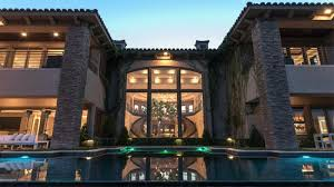 Casino Exec and Pro Gambler Bobby Baldwin Gives Vegas Mansion a Haircut,  Listing at $6.3M   American Luxury